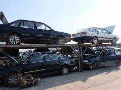 怎么知道车是否需要报废